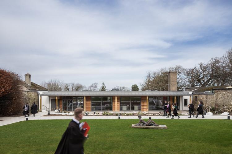 Whispering House Social Hub / Coady Architects, © Andrew Campion