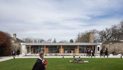 Whispering House Social Hub / Coady Architects