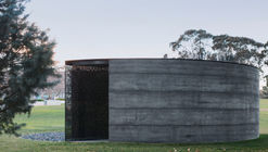 For Our Country Memorial  / Edition Office + Daniel Boyd
