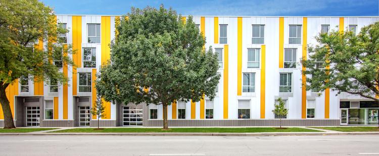 KLEO Art Residences / JGMA, © Lee Bey