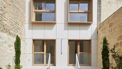 Saint Martial Housing / Majolice // Atelier d'architecture