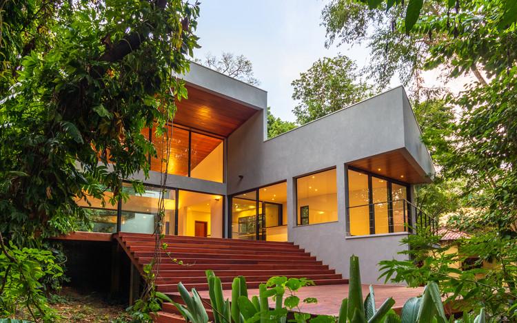 Casa BD / Frederico Trevisan Arquiteto, © Adriano Pacelli