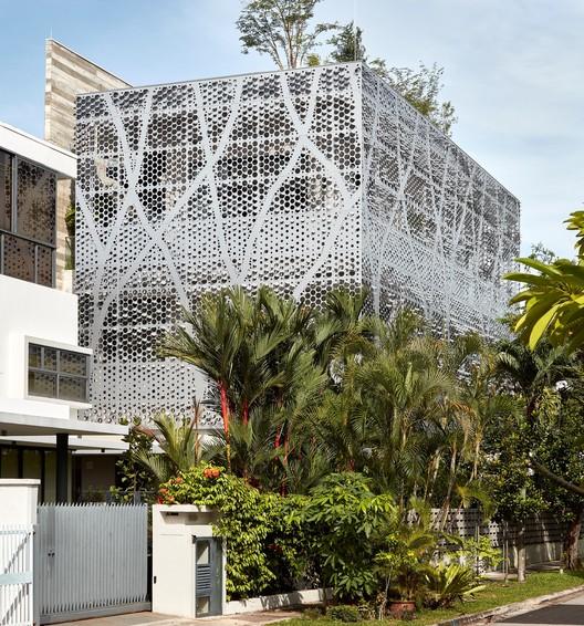 Casa Camo / WOW Architects