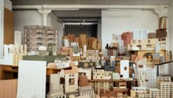 Reflection, Experiment, Innovation: Morris + Company Reflecting on Model Making