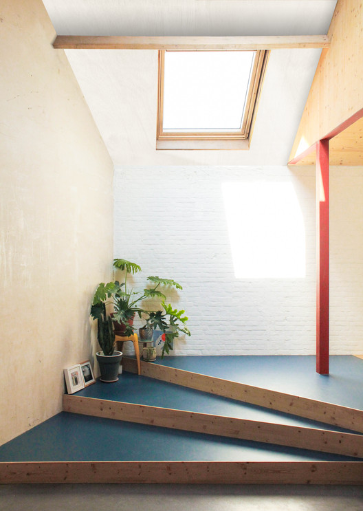 Kistemaecker Renovation / Poot architectuur