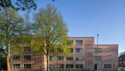 Residential Quarter FRML  / MS PLUS ARCHITEKTEN Bücker Holling Schwager PartGmbB