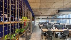 Escritório HEAD5 Engenharia / CoGa Arquitetura