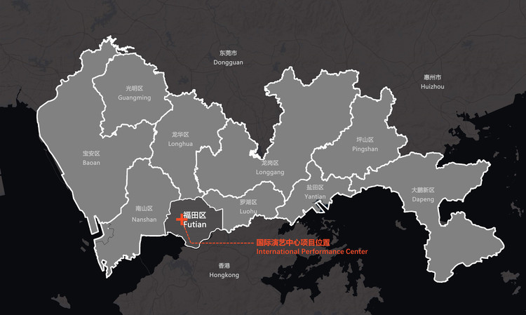 Site Location 1