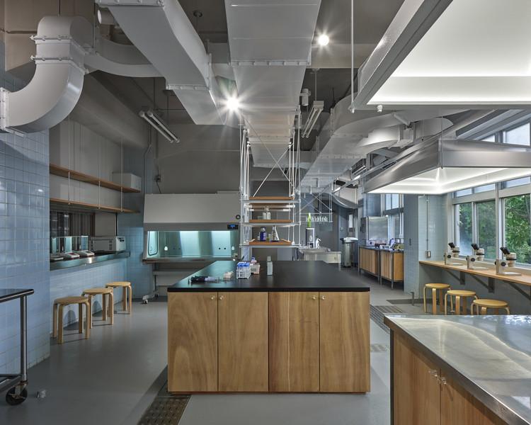 Kyushu University Biolab / ICADA, © yashiro photo office