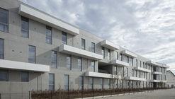 Hara Hospital – South building / K+S Architects Nobuya Kashima + Aya Sato