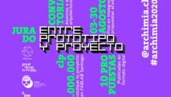 ARCHIMIA: Convocatoria de proyectos de estudiantes