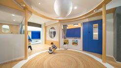 BeneBaby International Academy / VMDPE Design