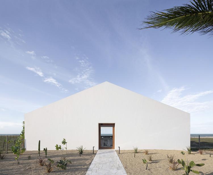 Casa Modico / Atelier Branco Arquitetura, © Federico Cairoli