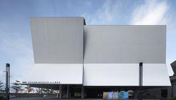 iADC Design Museum / Rocco Design Architects Associates