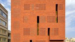 Edificio Kohan Ceram / Hooba Design