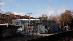 RIBA e Network Rail promovem concurso internacional para melhorar a malha ferroviária da Grã-Bretanha
