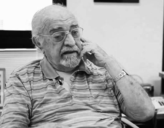 Gian Carlo Gasperini falece aos 93 anos, Gian Carlo Gasperini