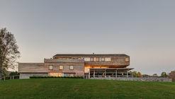 Casa en Hudson Valley / Rangr Studio