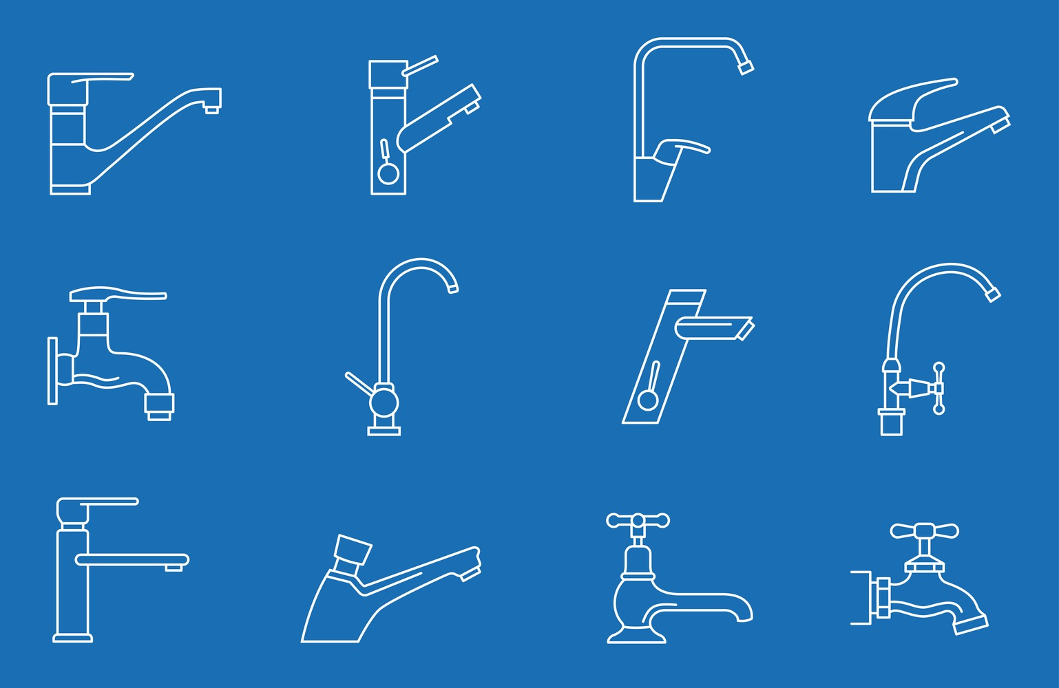 Basic guide: How to choose a kitchen or bathroom tap?
