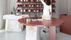 Loja SOFI Natural Cosmetics / Studio AUTORI