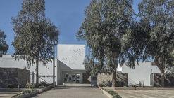 Centro de Salud Familiar de Papudo / Iglesis Arquitectos