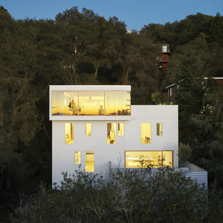 House of Light / Rangr Studio, © Matthew Millman