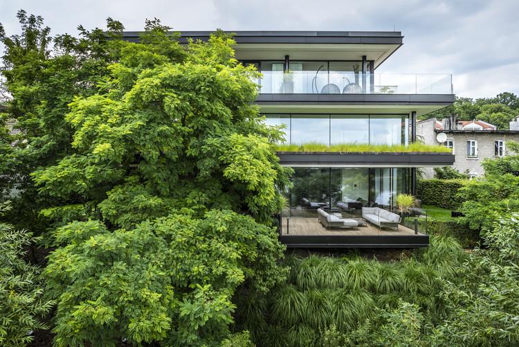 Herba House / Pracownia Projectowa Jakub Sucharski, © Kuba Szopka, Jakub Certowicz