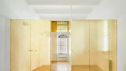 Apartamento Caixa Mágica / Raúl Sánchez Architects