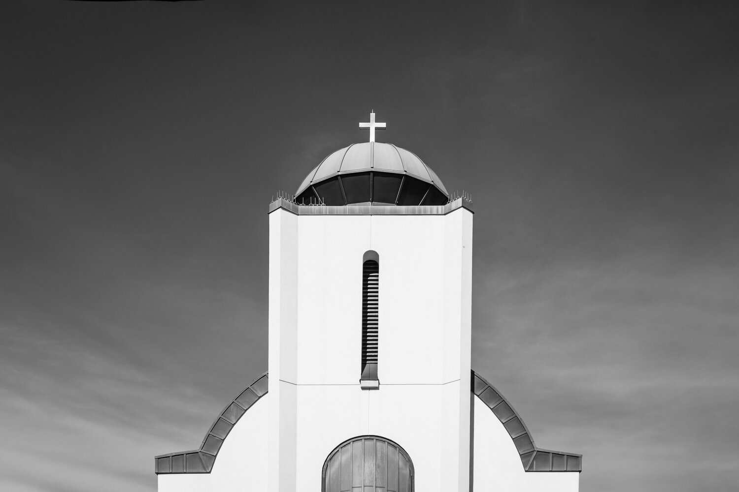 Documenting Fifty Modernist Churches in Toronto by Photographer Amanda Large