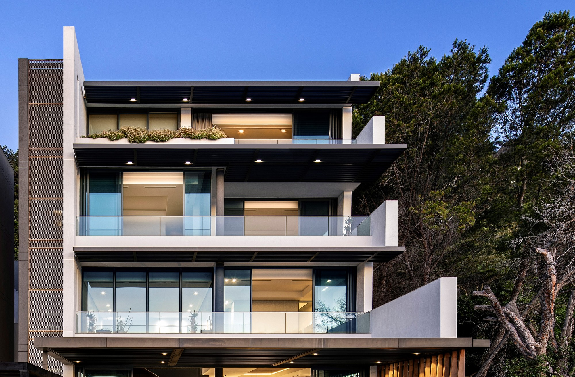 Penthouse architecture and design | ArchDaily