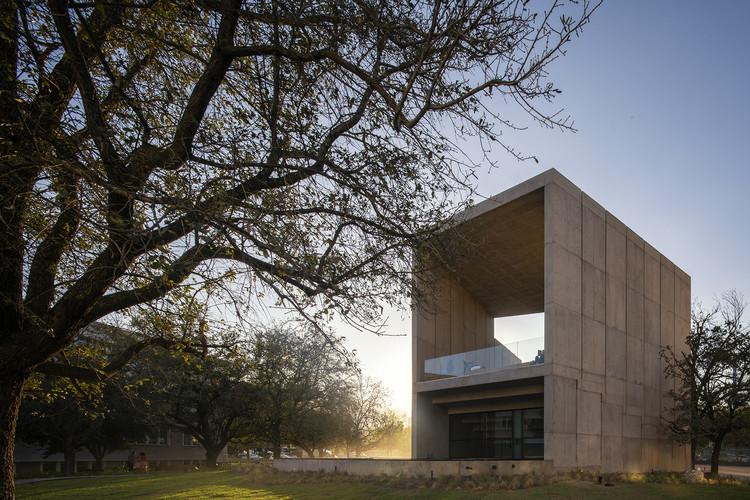 Espacio de Reflexión TEC / Taller de Arquitectura X / Alberto Kalach, Cortesía de Taller de Arquitectura X
