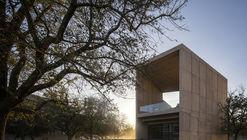 Espacio de Reflexión TEC / Taller de Arquitectura X / Alberto Kalach