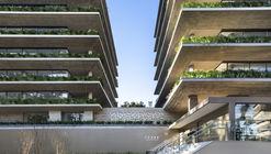 Edifício Ícaro Jardins da Graciosa / Studio Arthur Casas