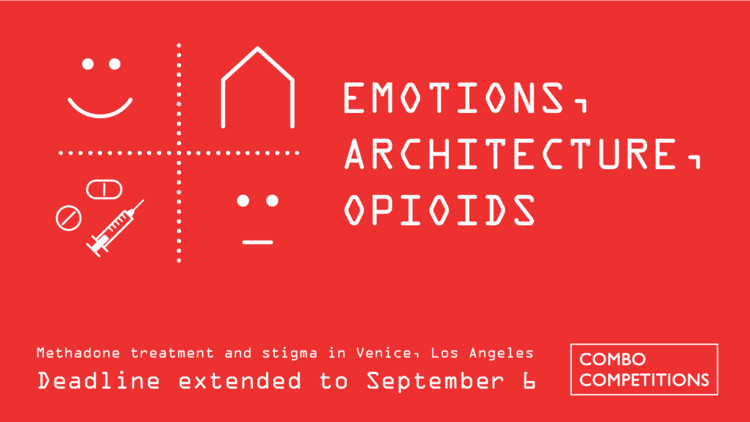 Open Call: Emotions, Architecture, Opioids