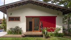 Casa CPL / COTA760 + Bruno Stephan
