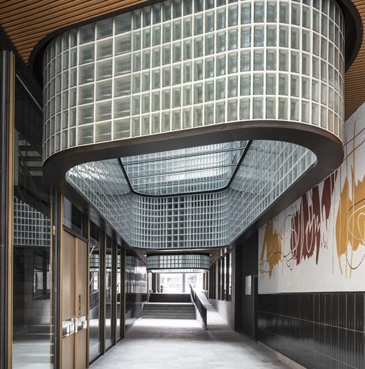 Edificio Santa Clara / Lagula Arquitectes