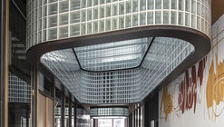 Edifício Santa Clara / Lagula Arquitectes