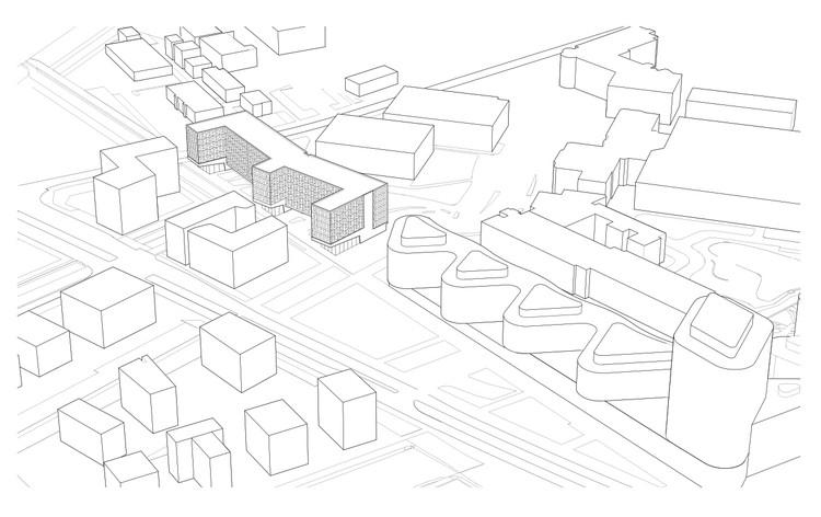 Urban Isometric