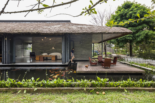 Am House / AmDesign Architects + Time Architects + CTA | Creative Architects