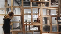 Hacia una práctica común de reciclaje de materiales en la arquitectura