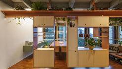 Apartment AMRA7 / Piratininga Arquitetos Associados + Bruno Rossi Arquitetos