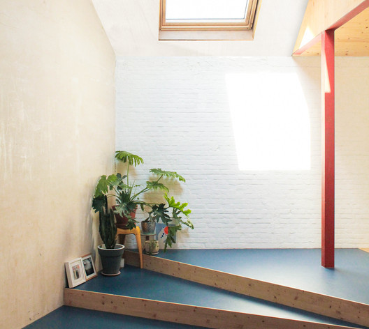 Kistemaecker Renovation / Poot architectuur 1