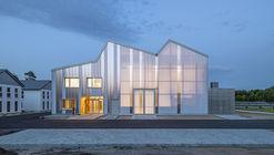 Laboratorio de energía KIT / Behnisch Architekten
