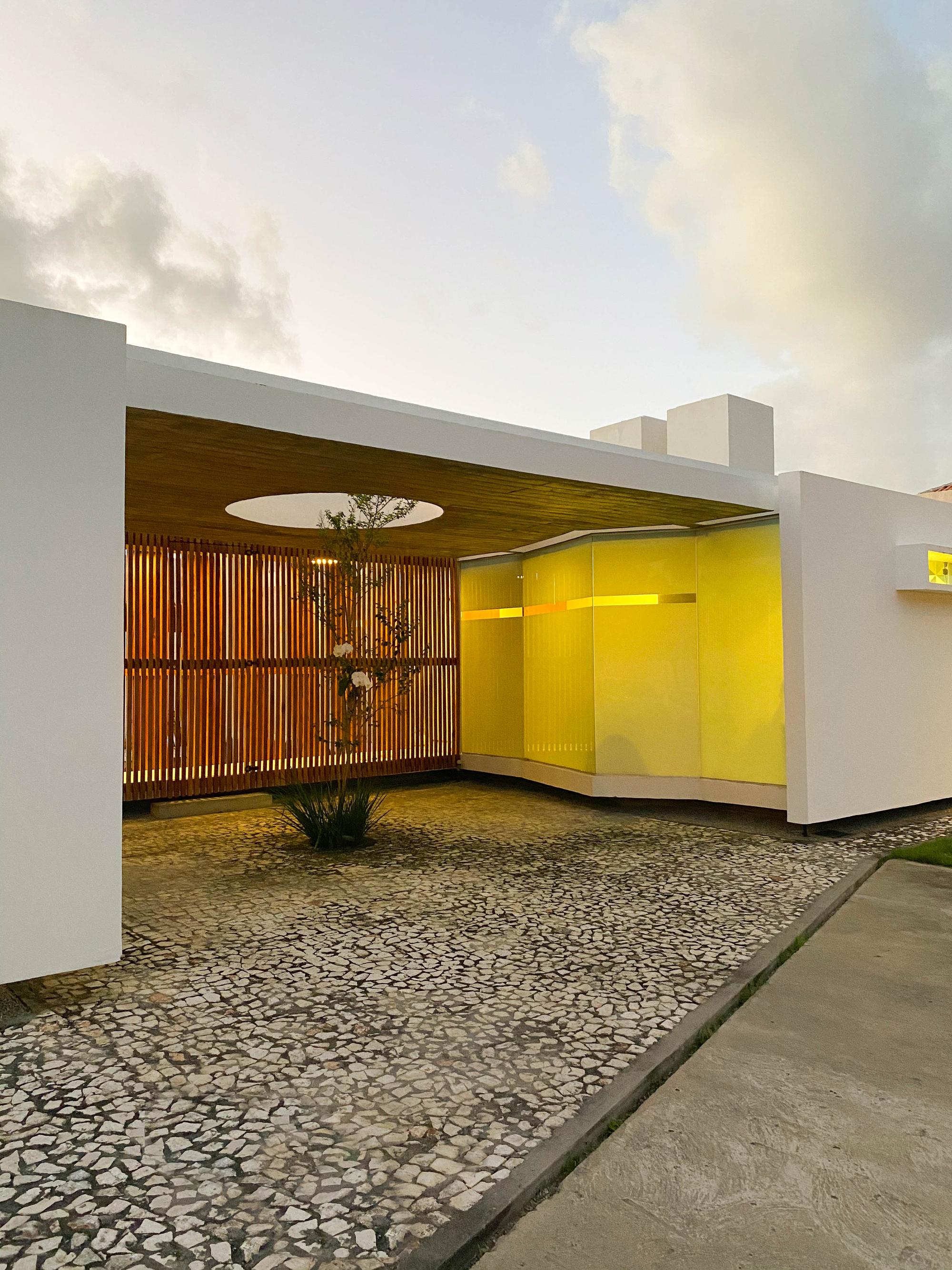 Comarina House / Cidadela Arquitetos