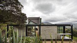Ampliação da Casa Ojito de Agua / Lacaja Arquitectos