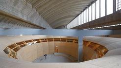 ANOHA—O mundo infantil do Museu Judaico de Berlim / Olson Kundig
