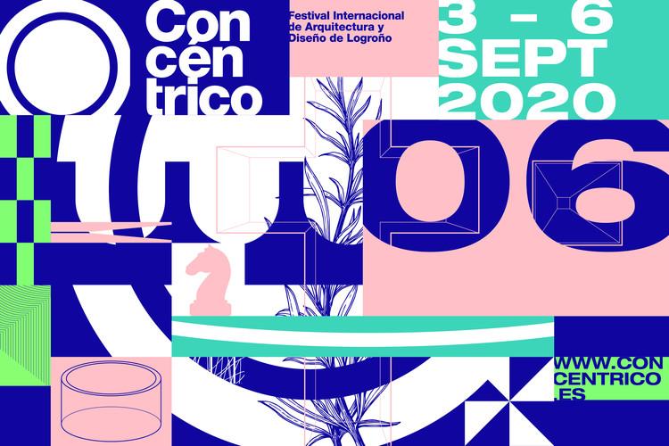 Programación Festival Concéntrico 06, Cortesía de Concéntrico