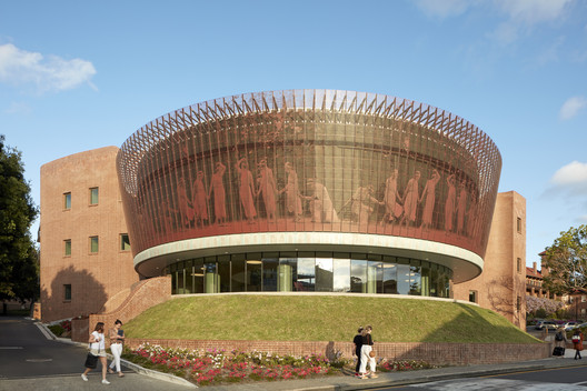 The Sibyl Centre ? The Women?s College University of Sydney / m3architecture