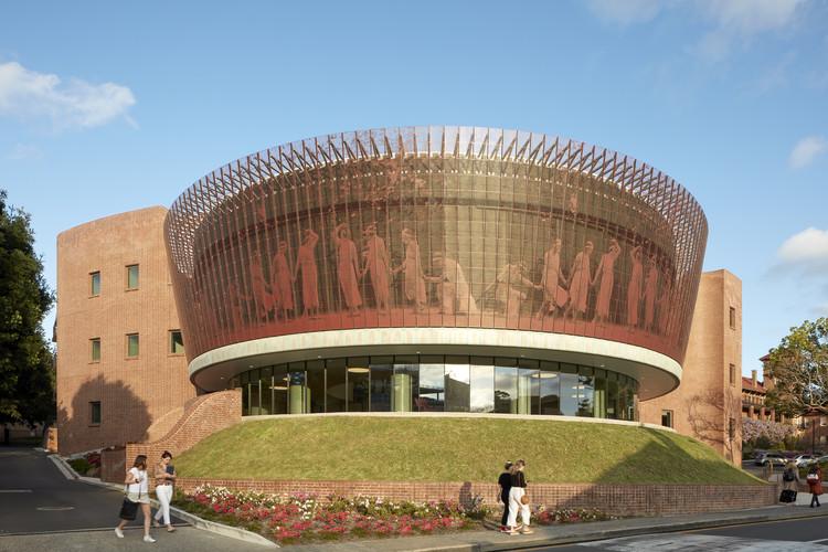 The Sibyl Centre – The Women's College University of Sydney / m3architecture, © Christopher Frederick Jones