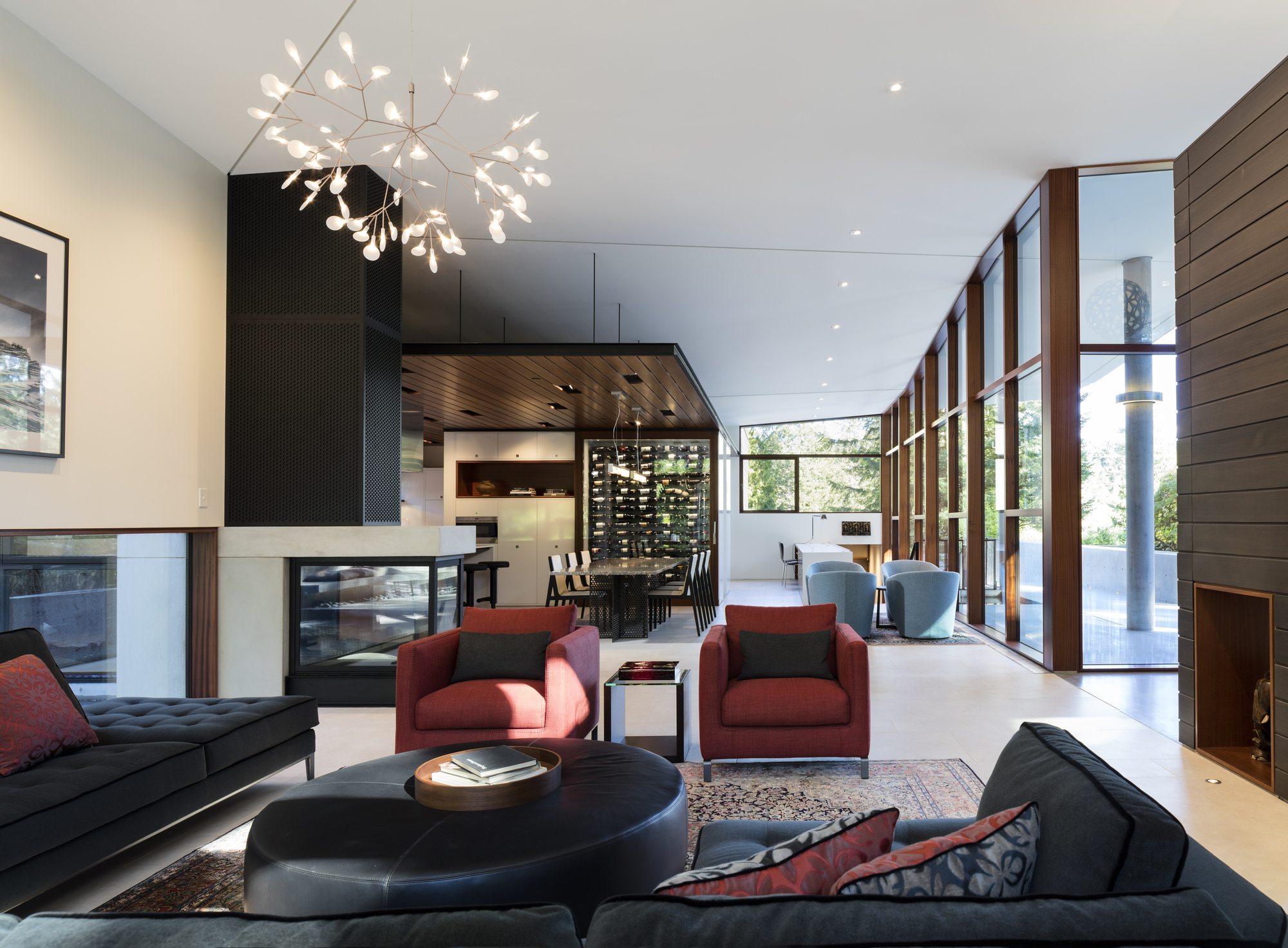 Gallery Of Inside Outside House David Coleman Architecture 18